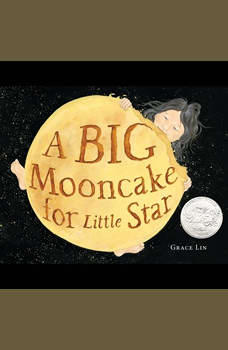 A Big Mooncake for Little Star, Grace Lin