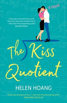 Kiss Quotient, The, Helen Hoang