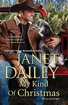 My Kind of Christmas, Janet Dailey
