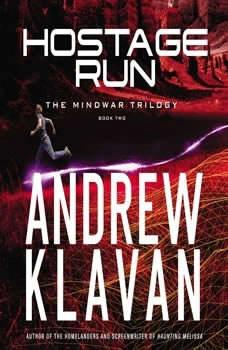 Hostage Run, Andrew Klavan