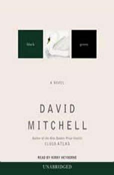 Black Swan Green, David Mitchell