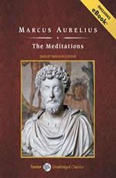 The Meditations, Marcus Aurelius