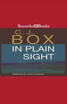 In Plain Sight, C. J. Box