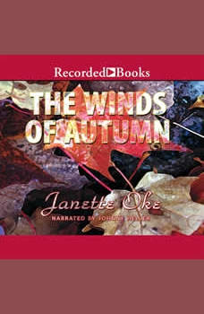 The Winds of Autumn, Janette Oke