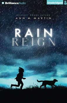 Rain Reign, Ann M. Martin