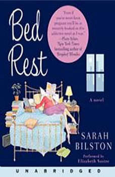 Download Bed Rest Audiobook By Sarah Bilston border=