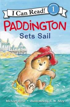 Paddington Sets Sail, Michael Bond