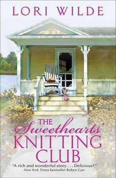 The Sweethearts' Knitting Club, Lori Wilde