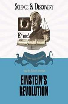 Einstein's Revolution, Professor John T. Sanders