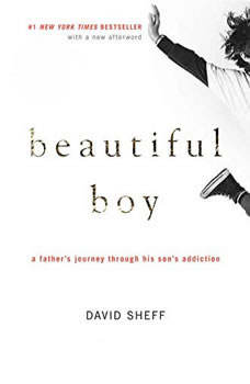 Beautiful Boy: A Father's Journey through His Son's Meth Addiction, David Sheff