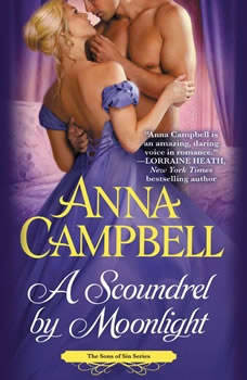 A Scoundrel by Moonlight, Anna Campbell