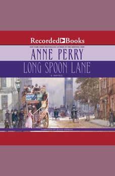 Long Spoon Lane, Anne Perry