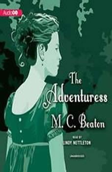 The Adventuress, M. C. Beaton