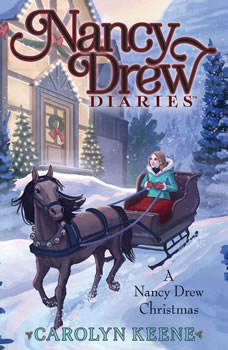 A Nancy Drew Christmas, Carolyn Keene