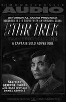 Star Trek: Transformations: A Captain Sulu Adventure, Dave Stern