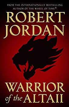 Warrior of the Altaii, Robert Jordan
