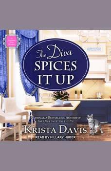 The Diva Spices It Up, Krista Davis