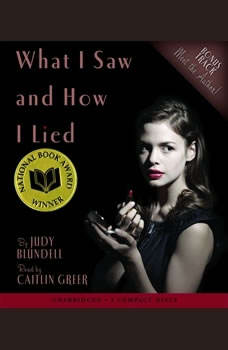 What I Saw and How I Lied, Judy Blundell