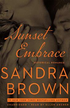 Sunset Embrace, Sandra Brown