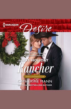 Hot Holiday Rancher, Catherine Mann