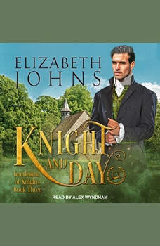 Knight and Day, Elizabeth Johns