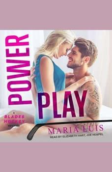 Power Play, Maria Luis