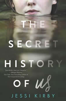 The Secret History of Us, Jessi Kirby