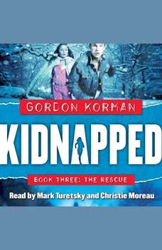 Kidnapped #3: The Rescue, Gordon Korman