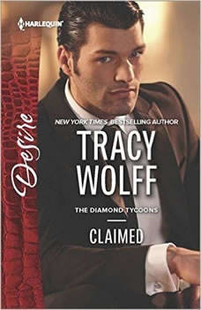Claimed, Tracy Wolff