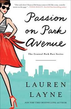 Passion on Park Avenue, Lauren Layne