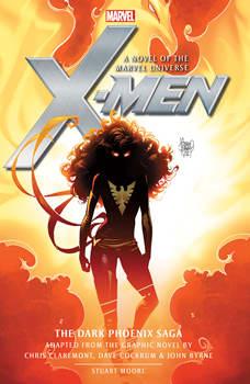 X-Men: The Dark Phoenix Saga, Stuart Moore