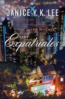 The Expatriates, Janice Y. K. Lee