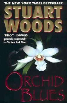 Orchid Blues, Stuart Woods