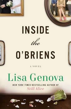 Inside the O'Briens, Lisa Genova