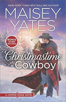 Christmastime Cowboy: (Copper Ridge), Maisey Yates