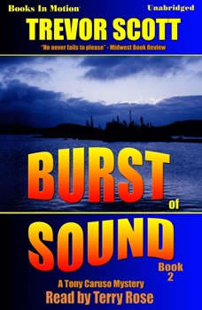 Burst Of Sound, Trevor Scott