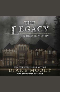 The Legacy, Diane Moody
