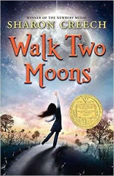 Walk Two Moons, Sharon Creech