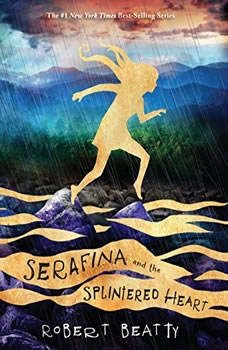 Serafina and the Splintered Heart, Robert Beatty