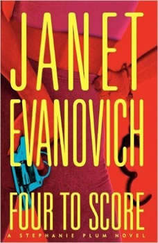 Four to Score, Janet Evanovich