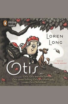 The Otis Collection: Includes Otis, Otis and the Tornado, Otis Loves to Play, Otis and the Puppy, and  An Otis Christmas Includes Otis, Otis and the Tornado, Otis Loves to Play, Otis and the Puppy, and  An Otis Christmas, Loren Long