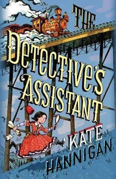 The Detective's Assistant, Kate Hannigan