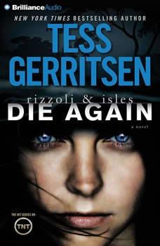 Die Again, Tess Gerritsen