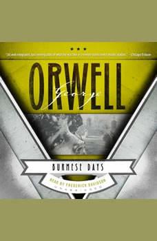 Burmese Days, George Orwell
