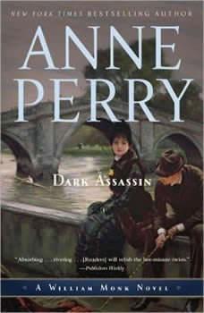 Dark Assassin, Anne Perry
