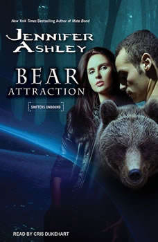 Bear Attraction, Jennifer Ashley
