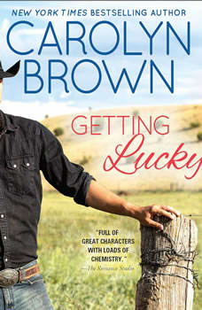 Getting Lucky, Carolyn Brown
