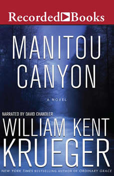 Manitou Canyon, William Kent Krueger