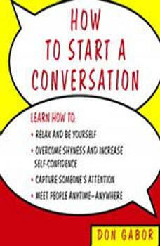 How to Start a Conversation, Don Gabor
