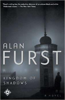 Kingdom of Shadows, Alan Furst